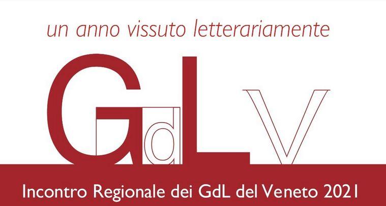 Diretta streaming dell'incontro dei Gruppi di Lettura del Veneto 2021